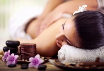 relaxation massage wollongong