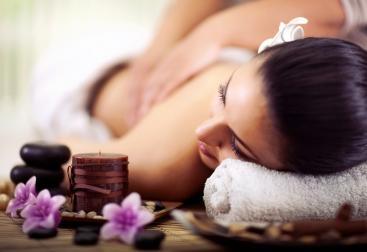 relaxation massage wollongong