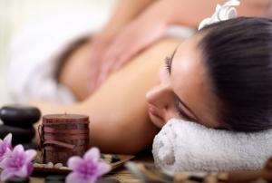 Professional Massage