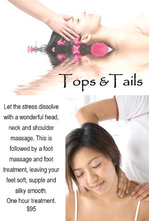 toptail