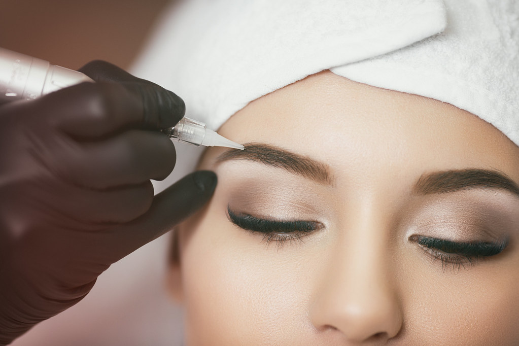Tattoo Permenant Eyebrows Wollongong